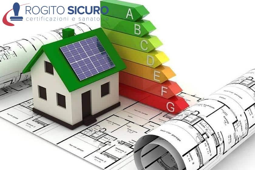 certificazione energetica - rogito sicuro